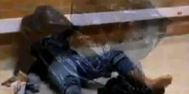 Kolumbien: Student erstickt bei Performance