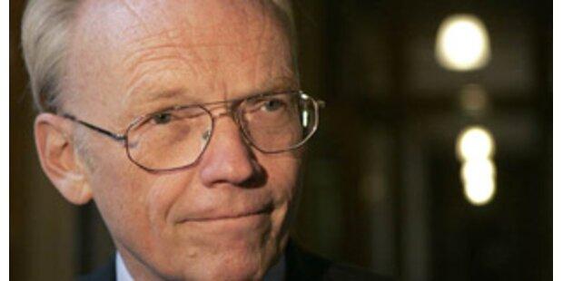 Offiziell bleibt ÖVP gegen Steuerreform vor 2010