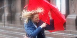 Gewitter-Sommer: Jetzt kommt der Sturm