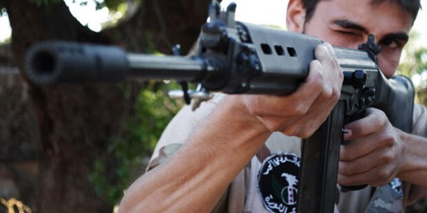 Amazon lieferte Sturmgewehr statt Fernseher