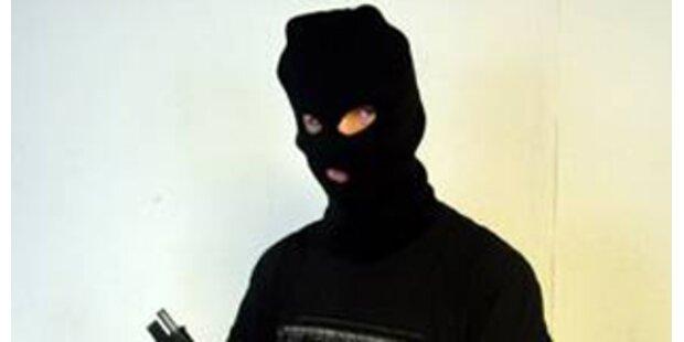 Nach Banküberfall in NÖ zwei Verdächtige gefasst