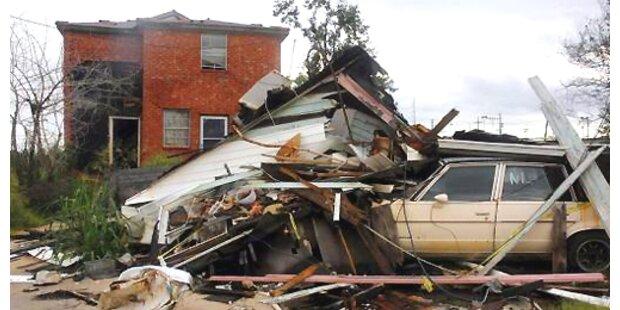 Versicherungen decken Schäden teilweise