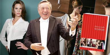 dresscode woman und dresscode man von Irmie Schüch-Schamburek