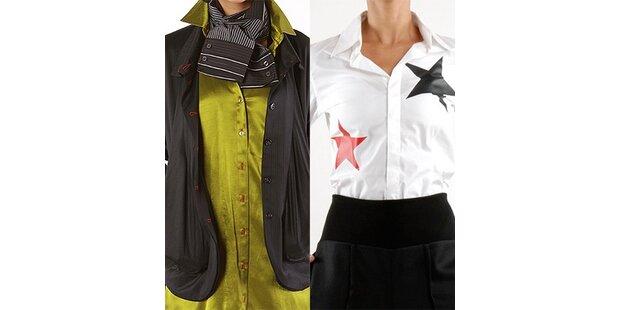 Ohne Ladenschluss Mode shoppen