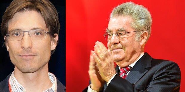 Ist dieser Herz-Arzt der klügste Österreicher?