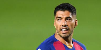 Luis Suárez rechnet mit Barcelona ab