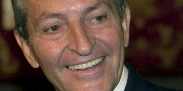 Ex-Regierungschef Adolfo Suarez tot