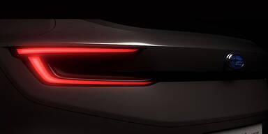 Subaru zeigt den neuen Levorg