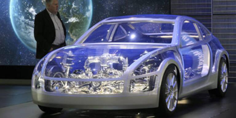 """Subaru zeigt die Studie """"RWD Sports Car"""""""