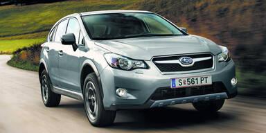 Subaru XV Diesel jetzt viel billiger