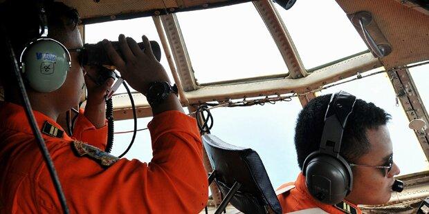 Flug QZ8501: 3 Leichen geborgen