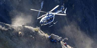 Germanwings-Todesflug: Wo ist 2. Flugschreiber?
