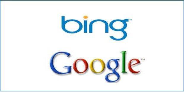Google&Co-Sekundenschnelle Echtzeitsuche
