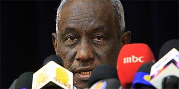 Sudan erkennt Unabhängigkeit des Südens an