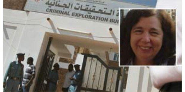 Britische Lehrerin im Sudan wieder frei