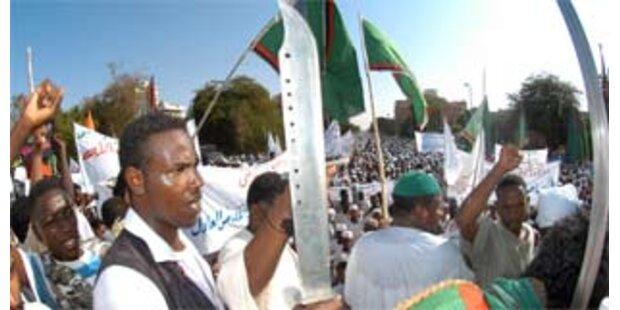 Keine US-Investitionen mehr im Sudan?