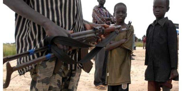 139 Tote bei Stammeskonflikt im Südsudan