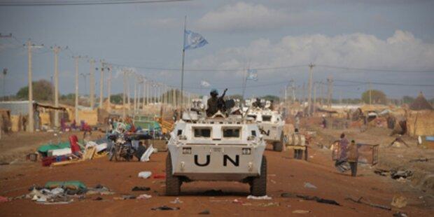 Bis zu 40.000 Menschen aus Abyei geflohen