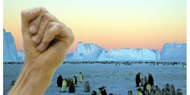 Krankenhausreif nach Schlägerei am Südpol