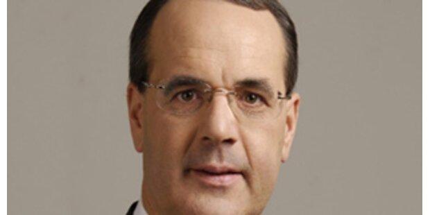 SVP-Chef zieht sich nach Wahlschlappe zurück