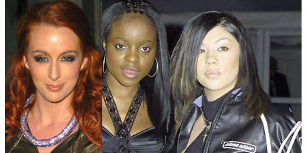Original Sugababes kehren zurück!