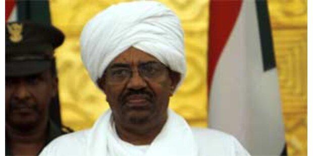 Sudan droht mit militärischer Antwort