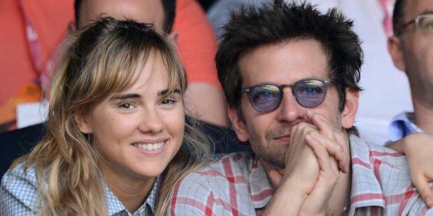 Bradley Cooper: Baby-Pläne mit Suki