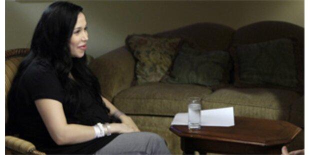 Achtlings-Mutter erklärt Wunsch nach Großfamilie