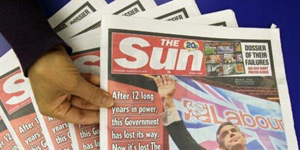Medienskandal weitet sich aus