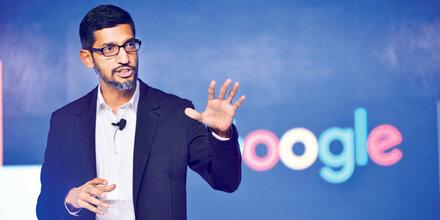 EU brummt Google 4,3-Mrd.-€-Strafe auf
