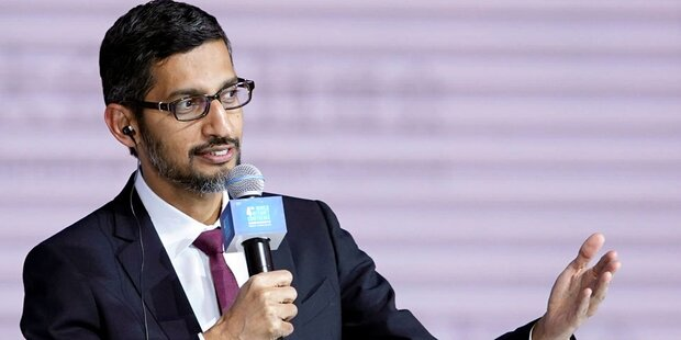 Google vermied Steuern in Milliardenhöhe