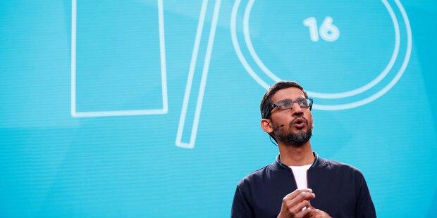 Google wird Assistent statt Suchmaschine