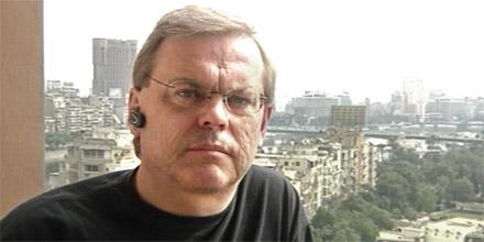 Bert Sundstrom