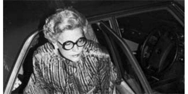 Sunny von Bülow nach Jahrzehnten im Koma gestorben