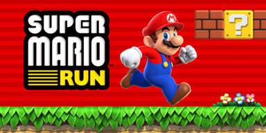 Super Mario fürs iPhone verärgert User