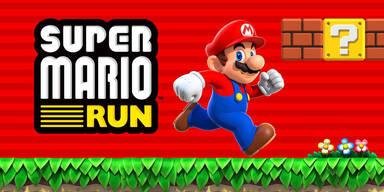 Super Mario jetzt am iPhone und iPad