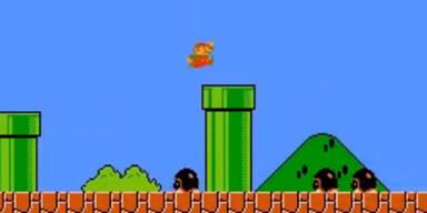 Super Mario ist viel jünger als gedacht
