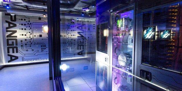 Neuer Supercomputer: Österreich dabei