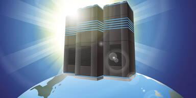 Supercomputer soll Wetter exakt vorhersagen