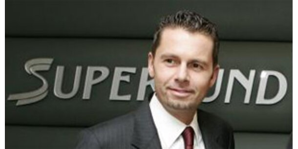 Kurs-Flaute bei Superfund