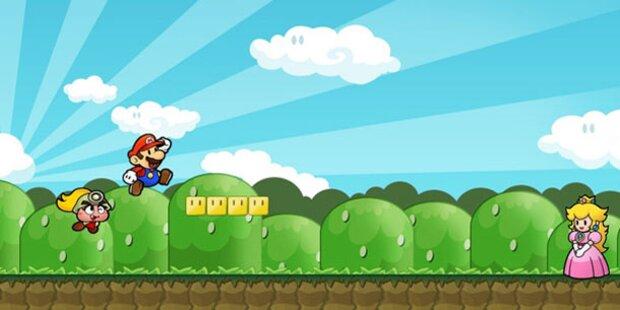 Super Mario Gratis Spielen