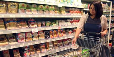 Inflationsrate auf 2,4 Prozent gestiegen
