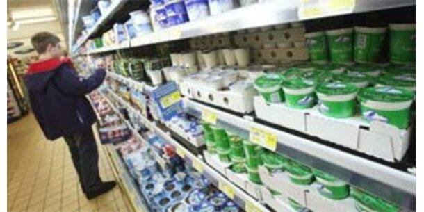 Diskont-Ketten profitieren von teuren Lebensmitteln