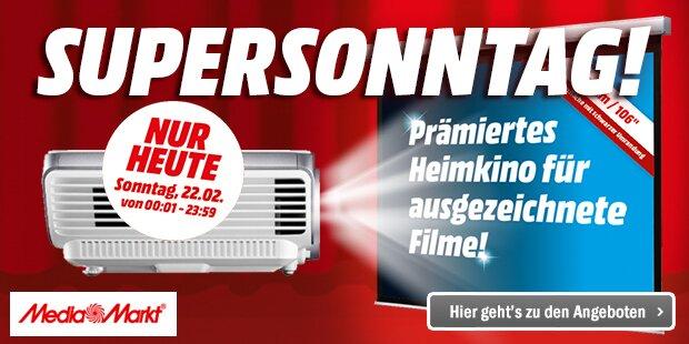 Mediamarkt Anzeige