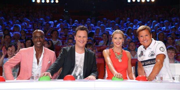 100.000 Euro für den Show-Sieger
