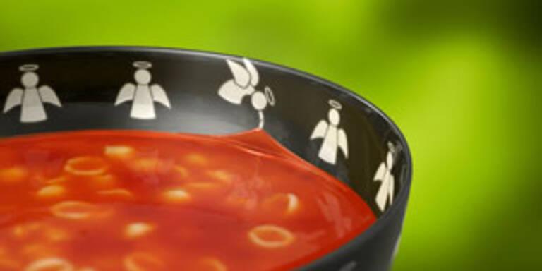 Die besten Suppen zum Abnehmen