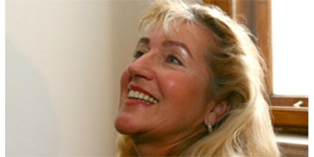 Prozess gegen Susanne Winter vorerst verschoben