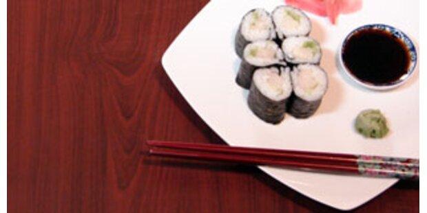 Yoshi: Der neue Sushi-Treffpunkt