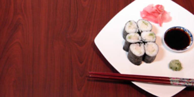 Strenge Kontrolle japanischer Lebensmittel