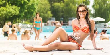 30 Grad: Am Dienstag kommt der Sommer
